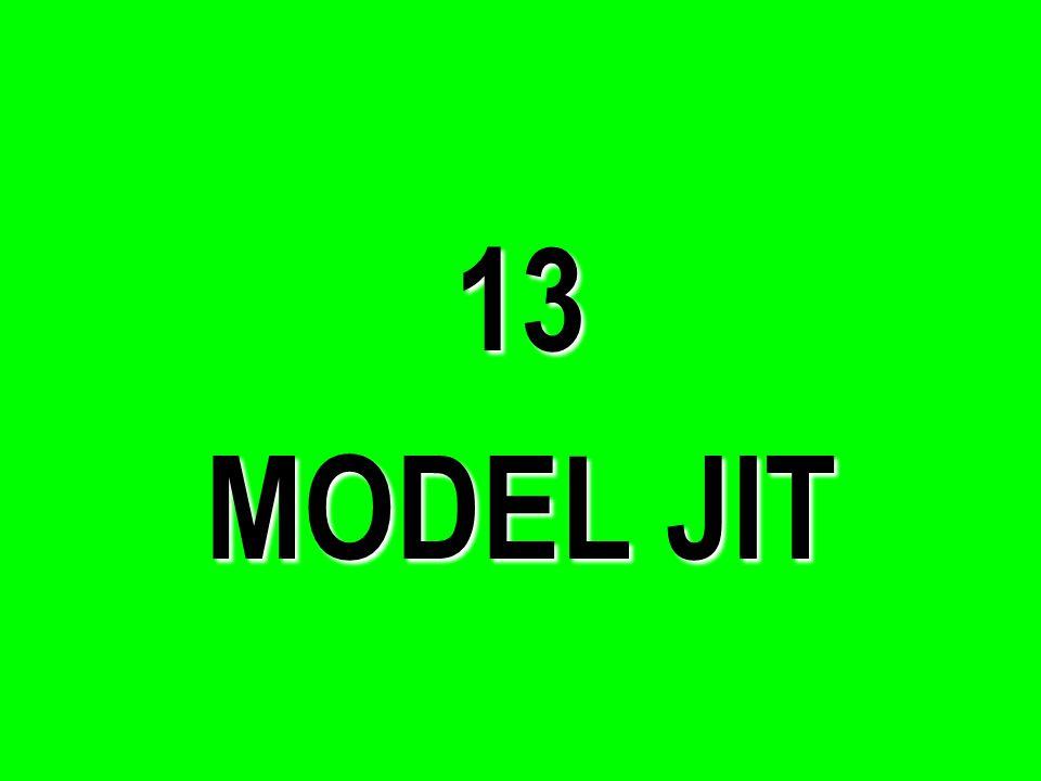 13 MODEL JIT