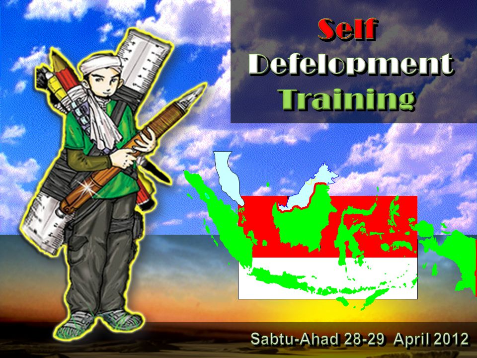 Self Defelopment Training