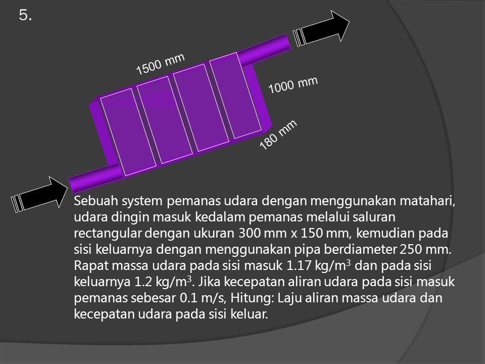 5. 1500 mm. 1000 mm. 180 mm.