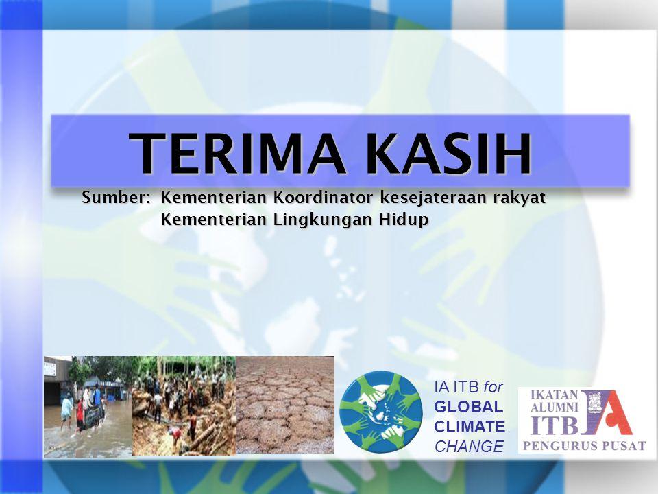 TERIMA KASIH Sumber: Kementerian Koordinator kesejateraan rakyat