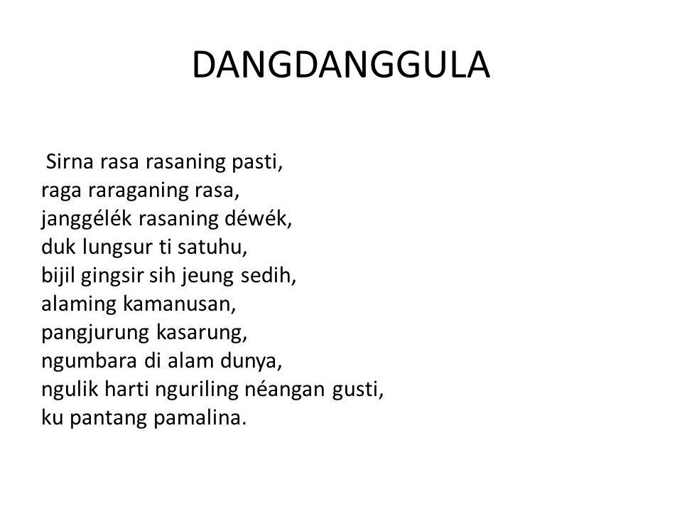 DANGDANGGULA