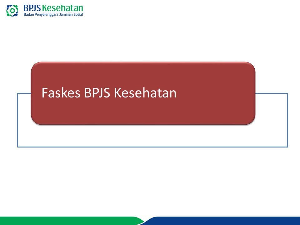 Faskes BPJS Kesehatan