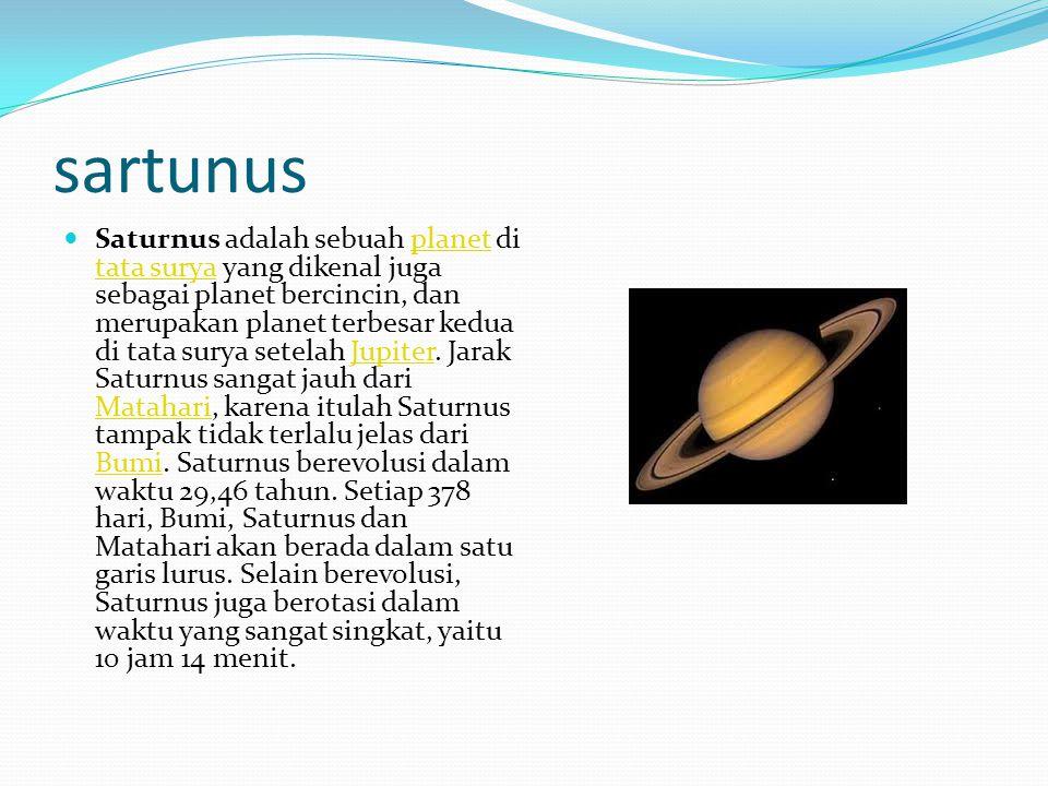 sartunus