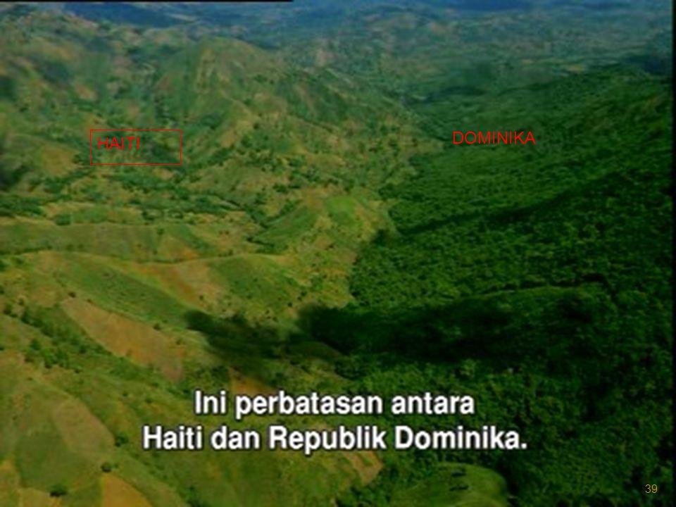 DOMINIKA HAITI