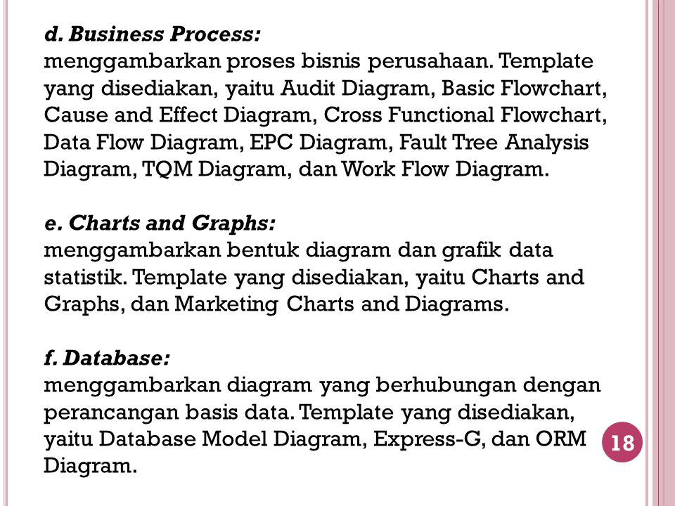 d. Business Process: