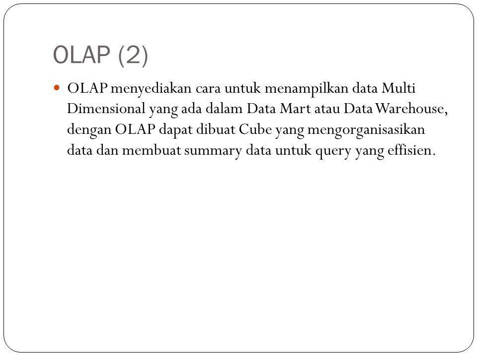 OLAP (2)