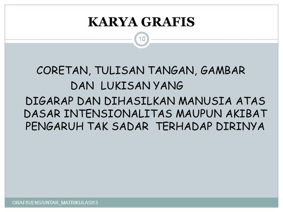 KARYA GRAFIS