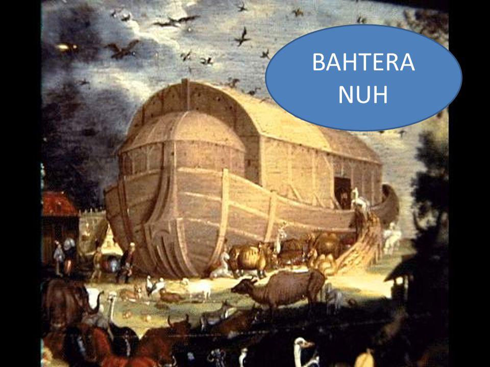 BAHTERA NUH