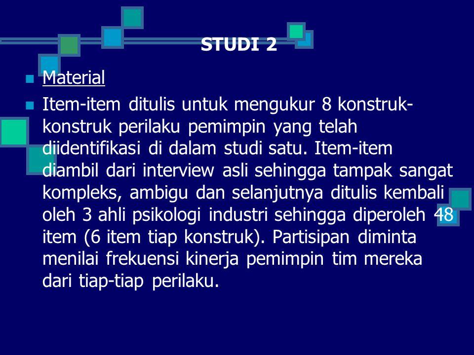 STUDI 2 Material.