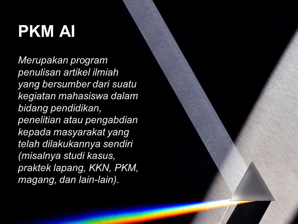 PKM AI