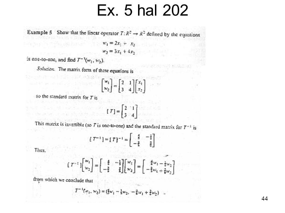 Ex. 5 hal 202 bilqis