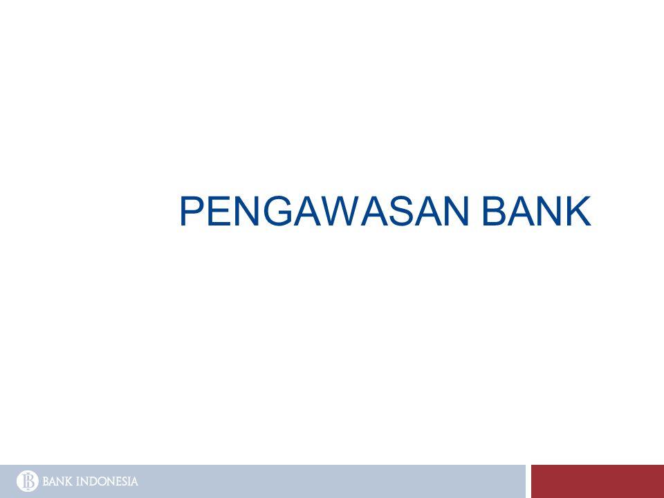 PENGAWASAN BANK