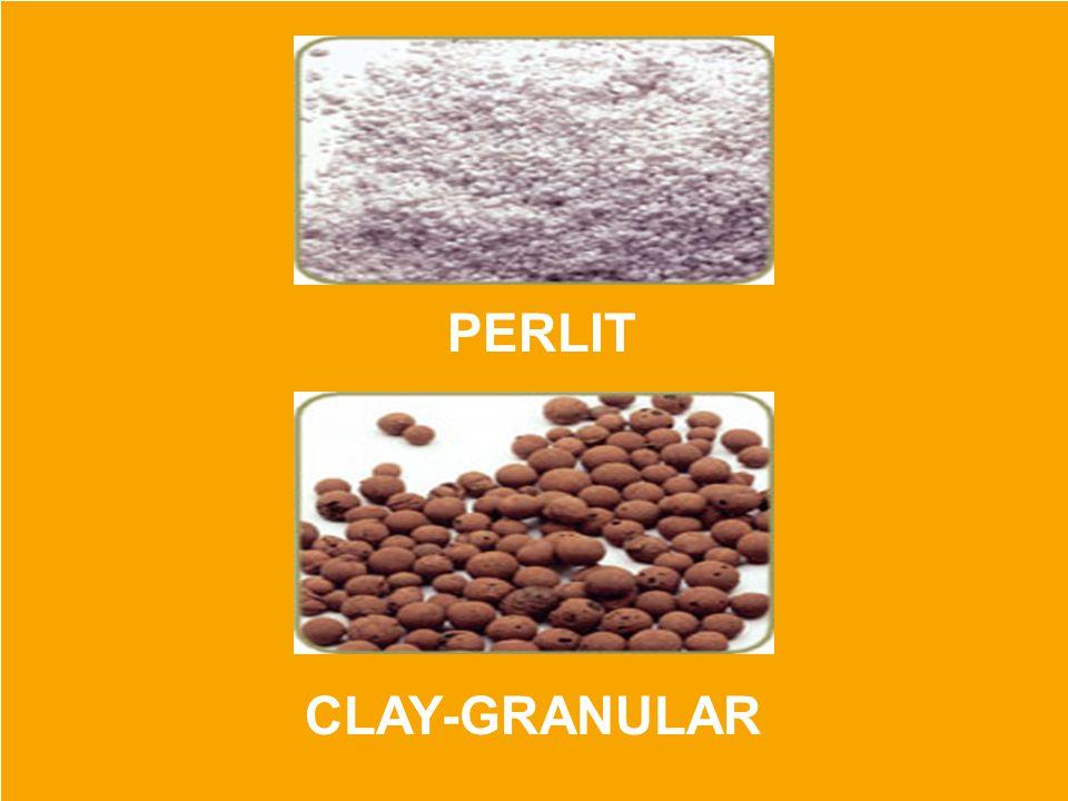 PERLIT CLAY-GRANULAR