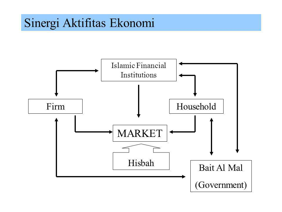 Islamic Financial Institutions