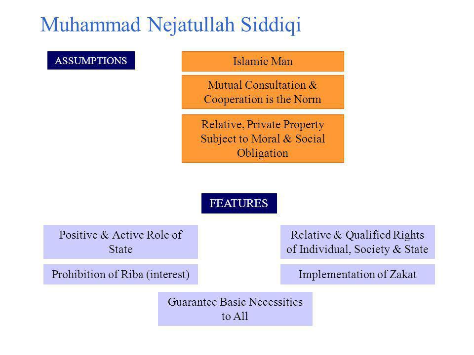 Muhammad Nejatullah Siddiqi