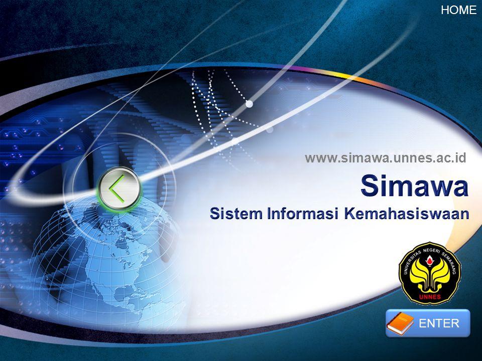 Simawa Sistem Informasi Kemahasiswaan