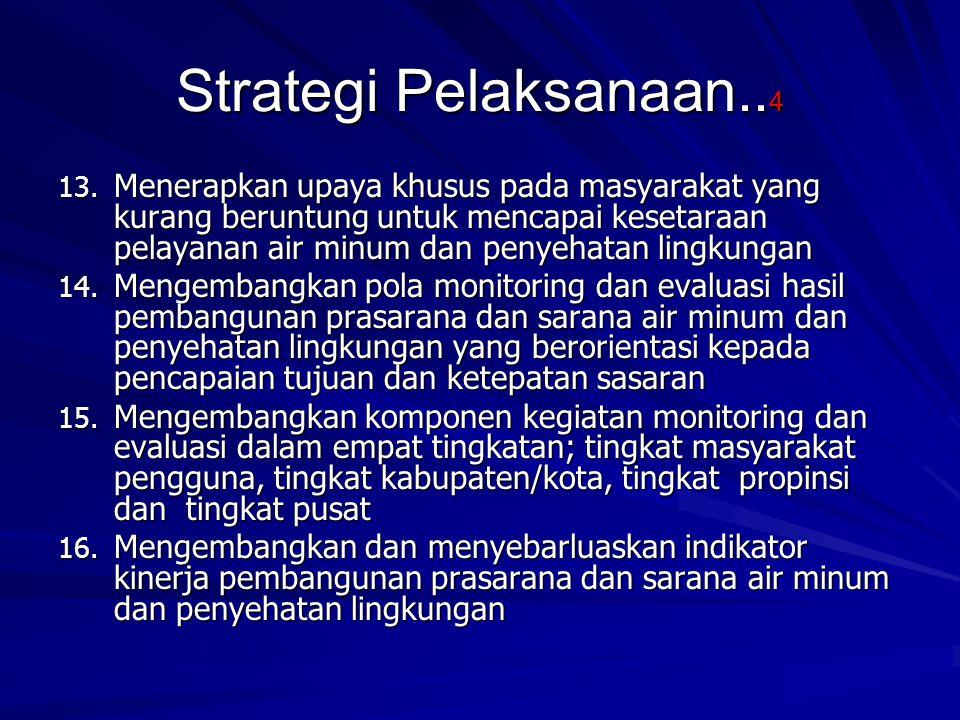 Strategi Pelaksanaan..4