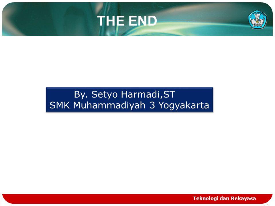 SMK Muhammadiyah 3 Yogyakarta