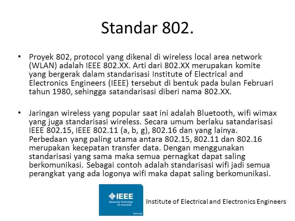 Standar 802.
