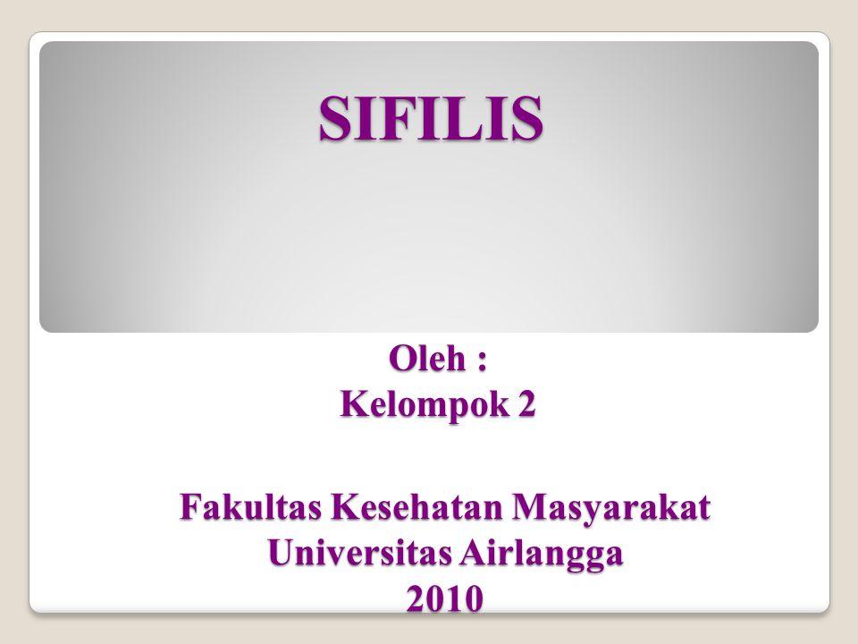 Fakultas Kesehatan Masyarakat Universitas Airlangga