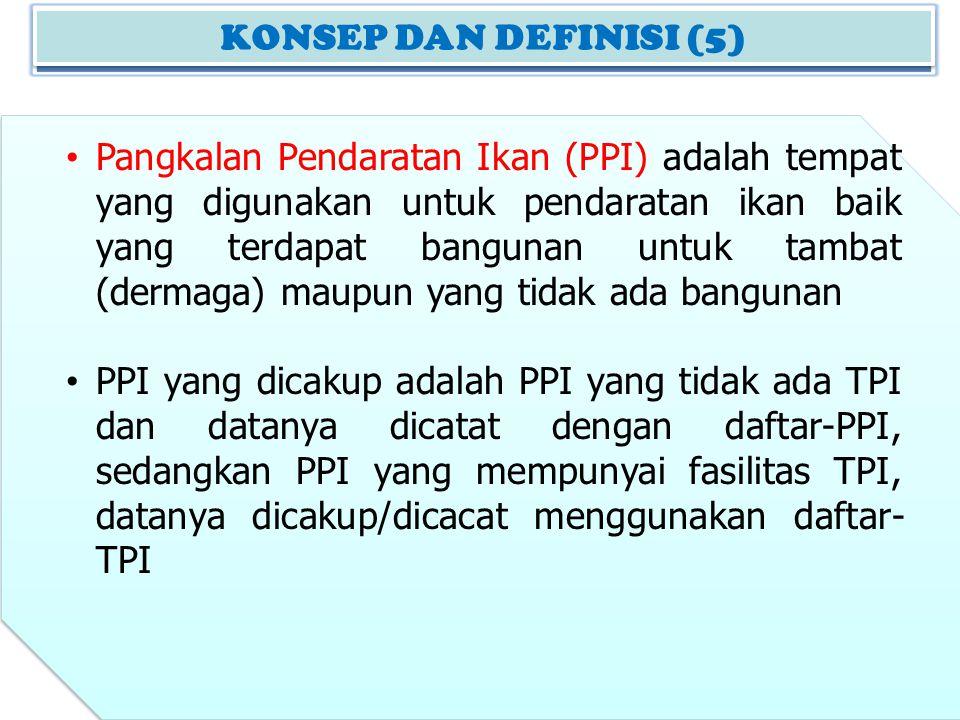 KONSEP DAN DEFINISI (2) KONSEP DAN DEFINISI (5)