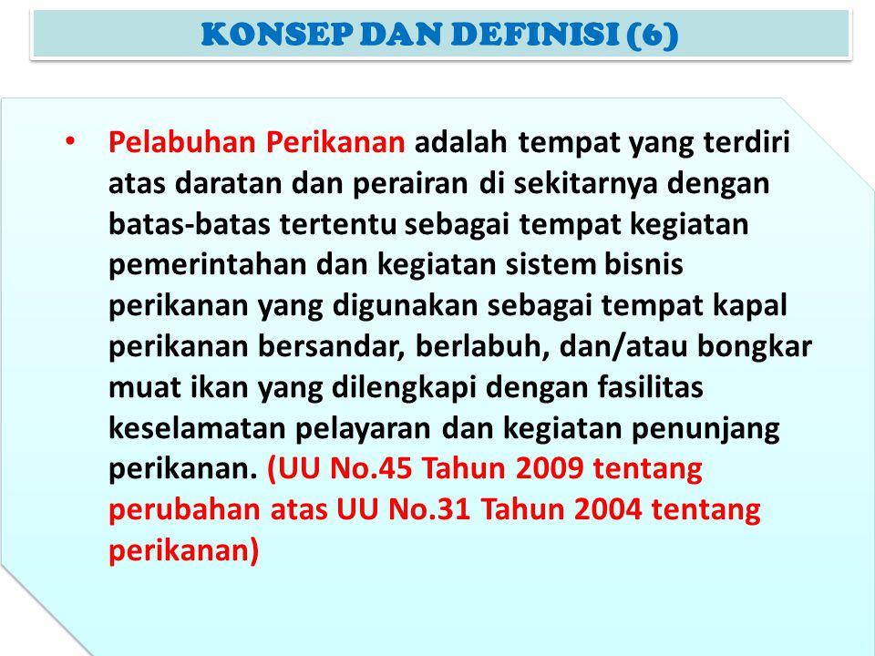 KONSEP DAN DEFINISI (6)