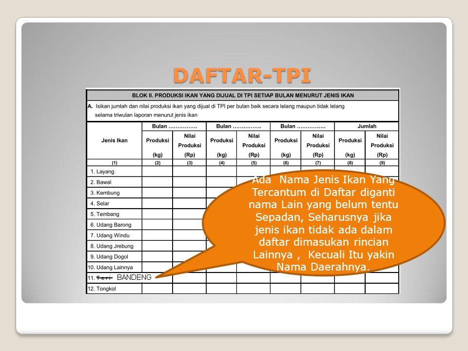 DAFTAR-TPI