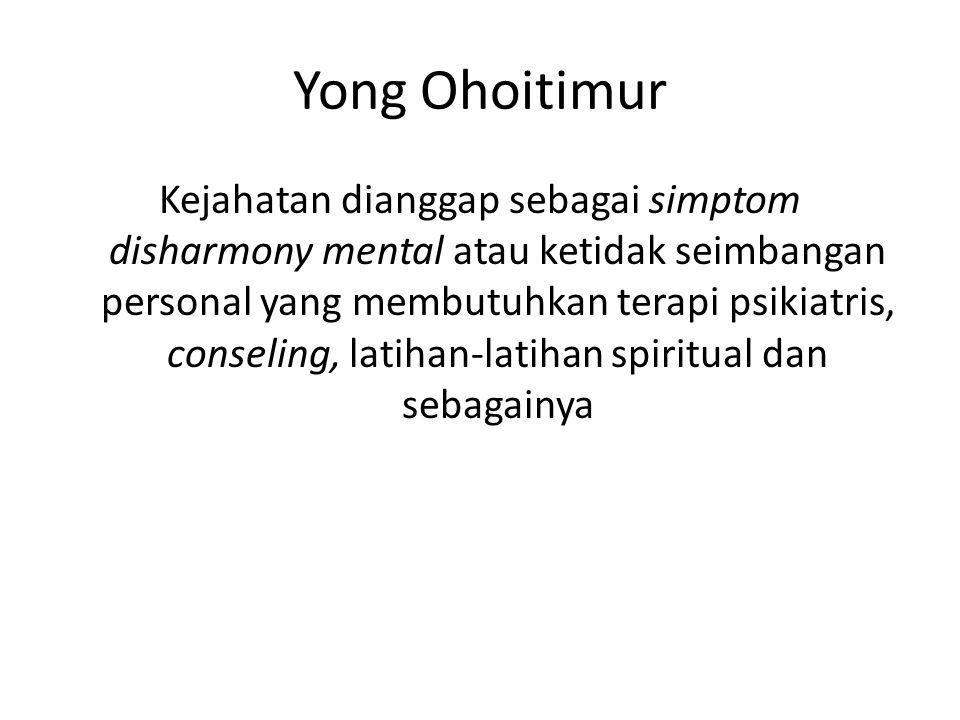 Yong Ohoitimur