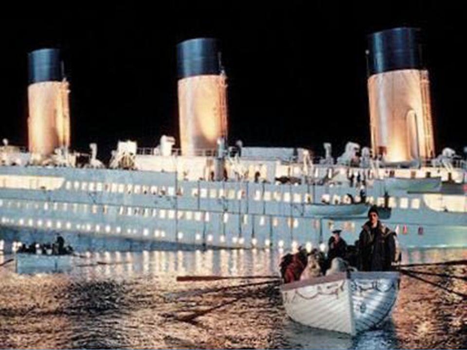 Para perancang kapal Titanic membuat rancangannya sedemikian rupa sehingga tak akan tenggelam. Paradigma mereka adalah TITANIC KAPAL YANG AMAN DAN TAK MUNGKIN TENGGELAM. Apa yang terjadi akibat paradigma tersebut . JUmlah alat keselamatan baik berupa life vest maupun kapal sekoci yang seharusnya disediakan sesuai dengan jumlah penumpang mereka sediakan hanya setengah dari yang seharusnya ada.