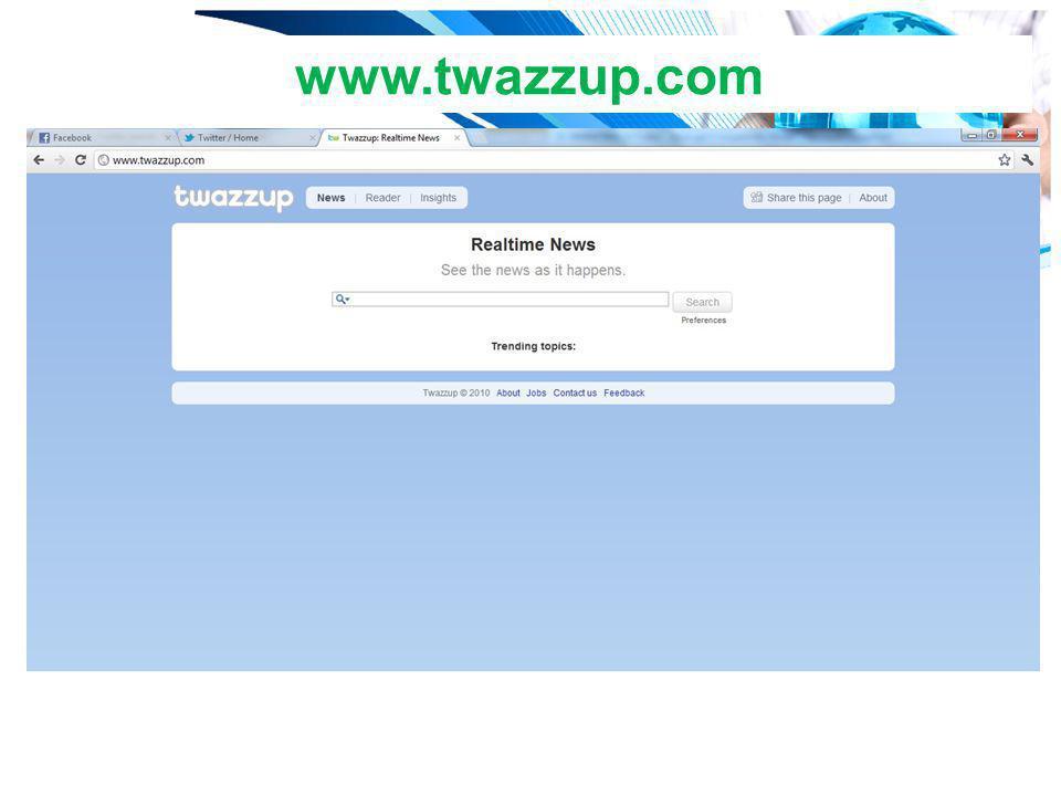 www.twazzup.com
