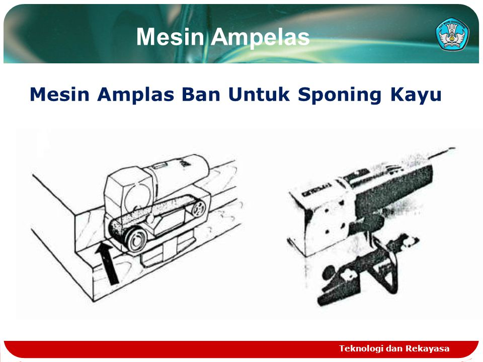 Mesin Ampelas Mesin Amplas Ban Untuk Sponing Kayu