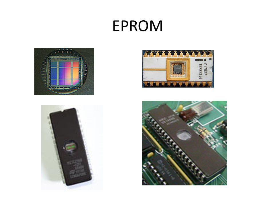 EPROM http://en.wikipedia.org/wiki/Eprom
