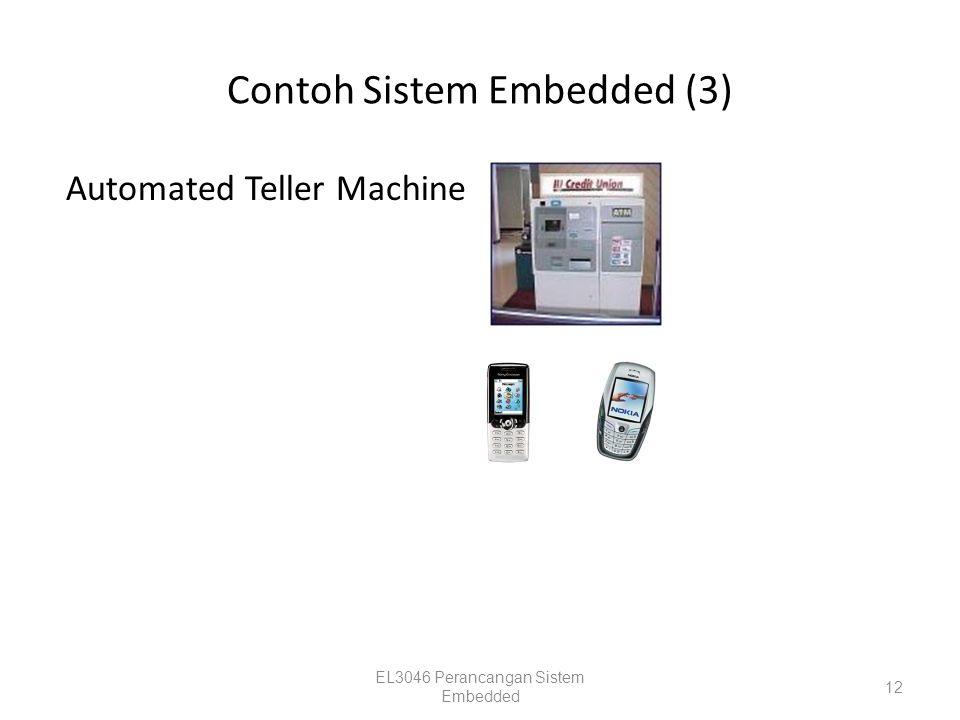 Contoh Sistem Embedded (3)
