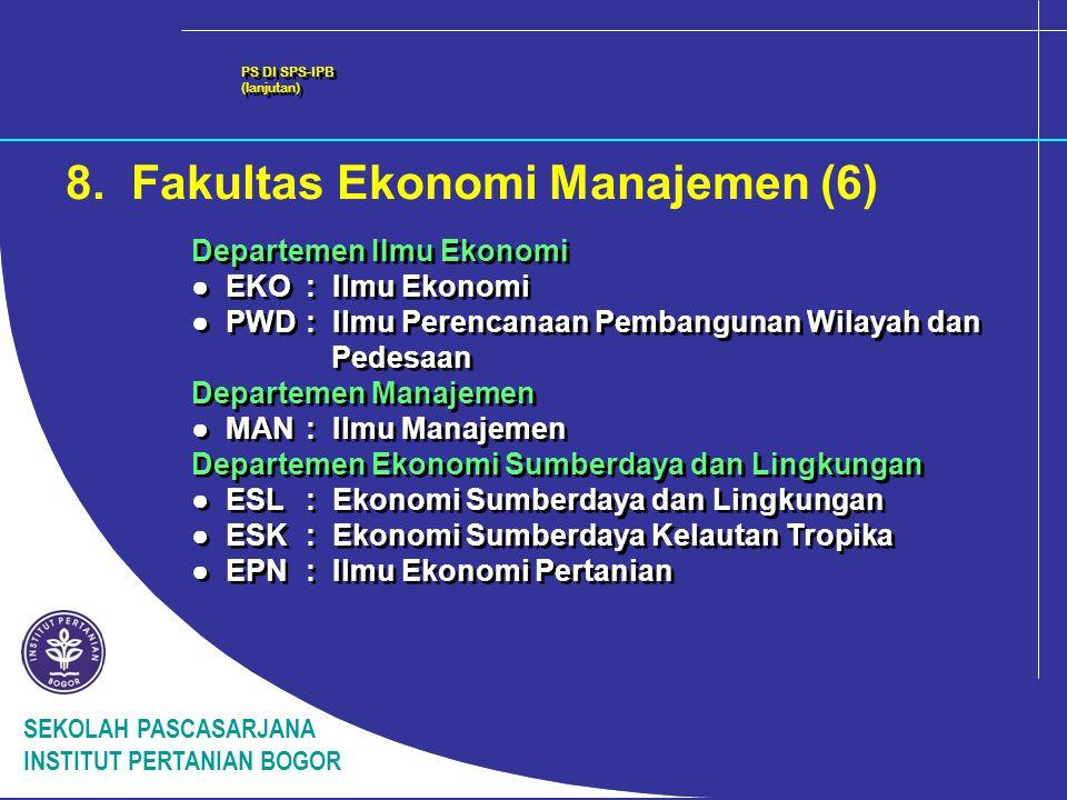 8. Fakultas Ekonomi Manajemen (6)
