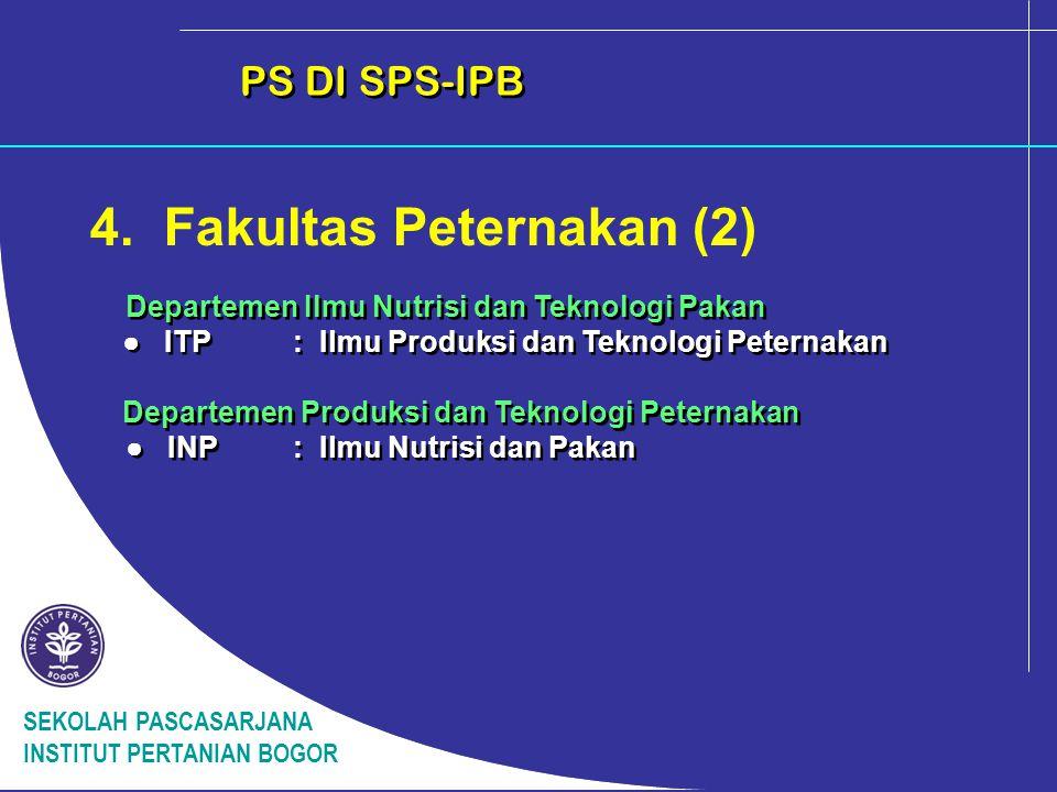 4. Fakultas Peternakan (2)