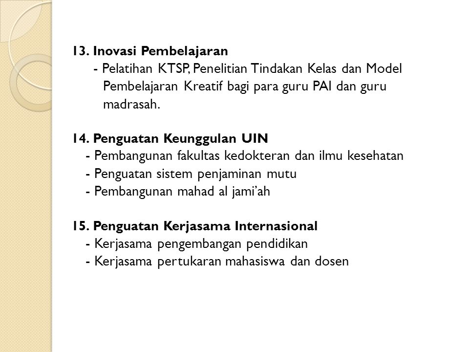 - Pelatihan KTSP, Penelitian Tindakan Kelas dan Model