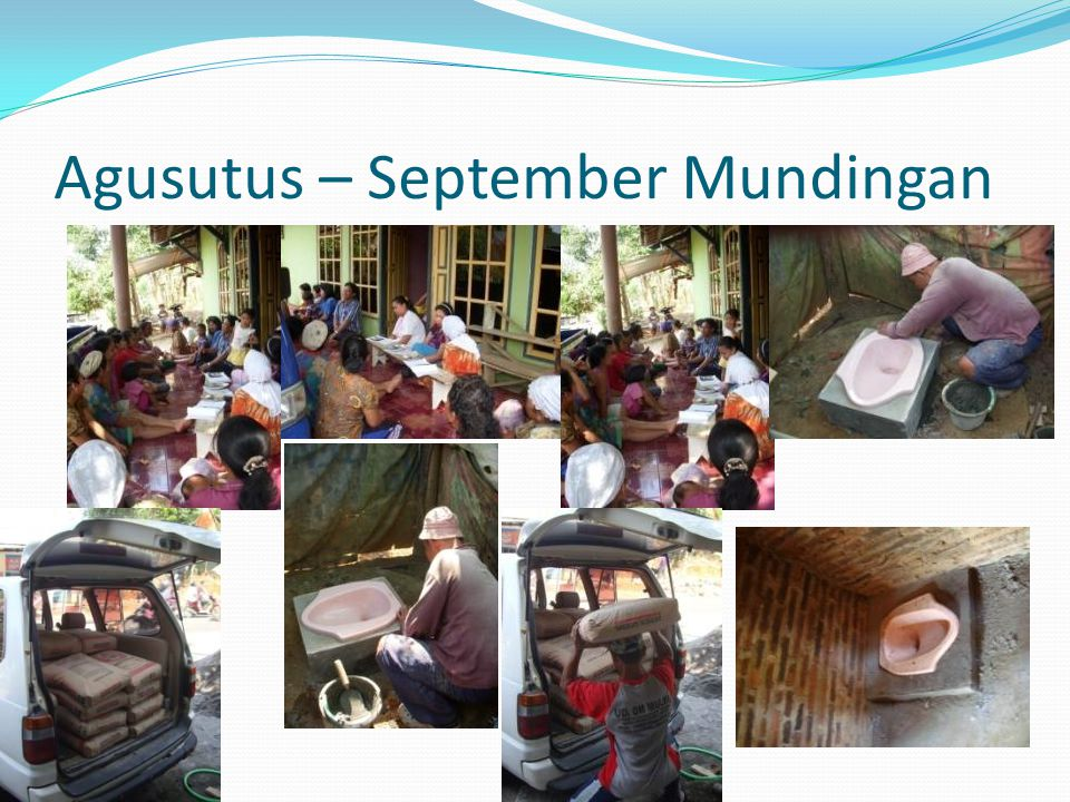Agusutus – September Mundingan