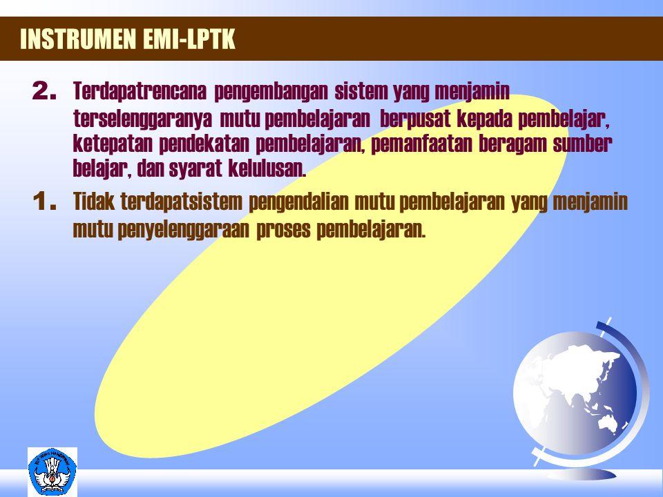 INSTRUMEN EMI-LPTK