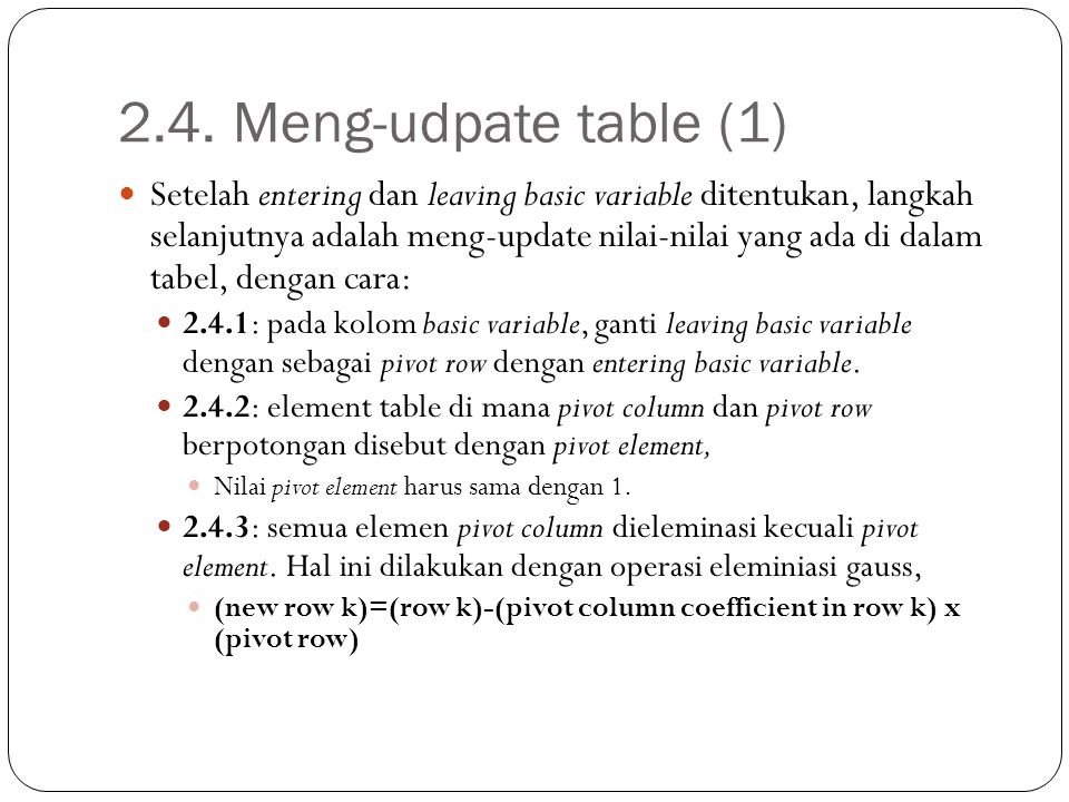 2.4. Meng-udpate table (1)