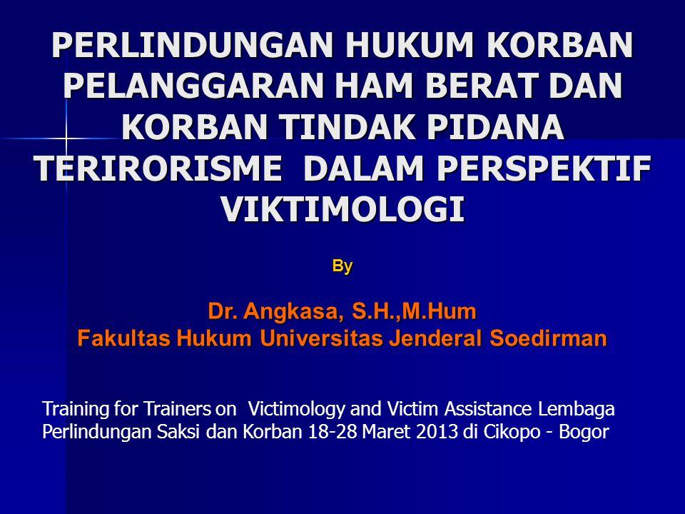 Fakultas Hukum Universitas Jenderal Soedirman