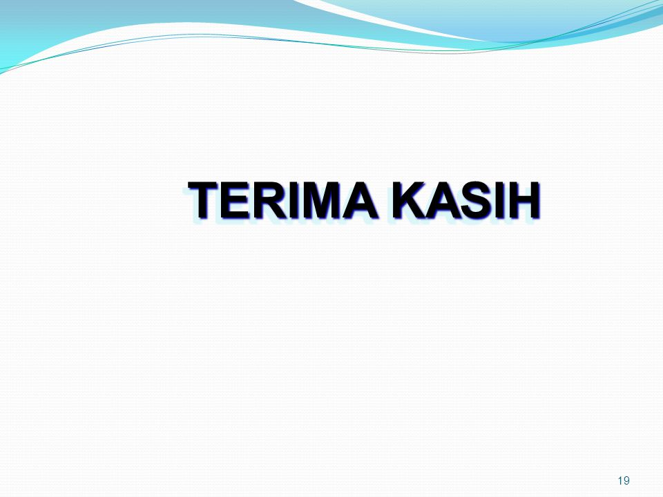 TERIMA KASIH First, tho, I'd like to thank Jacque Eccles and Arnold Sameroff, the PIs,