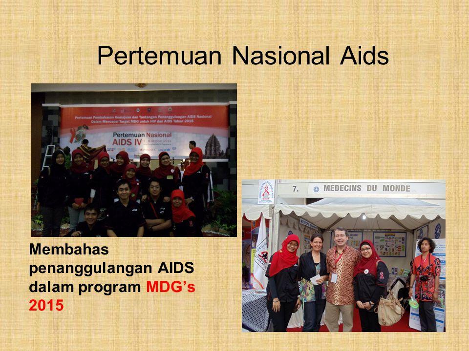 Pertemuan Nasional Aids