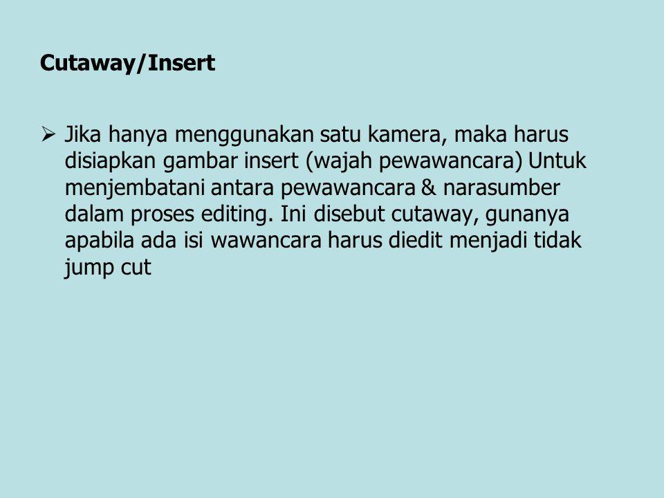 Cutaway/Insert