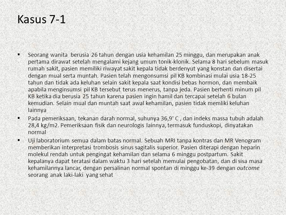 Kasus 7-1