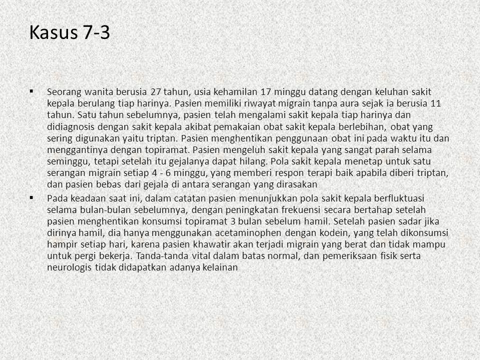 Kasus 7-3
