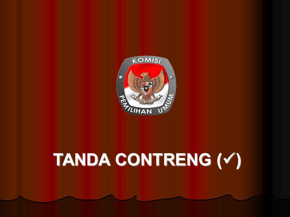 TANDA CONTRENG ()