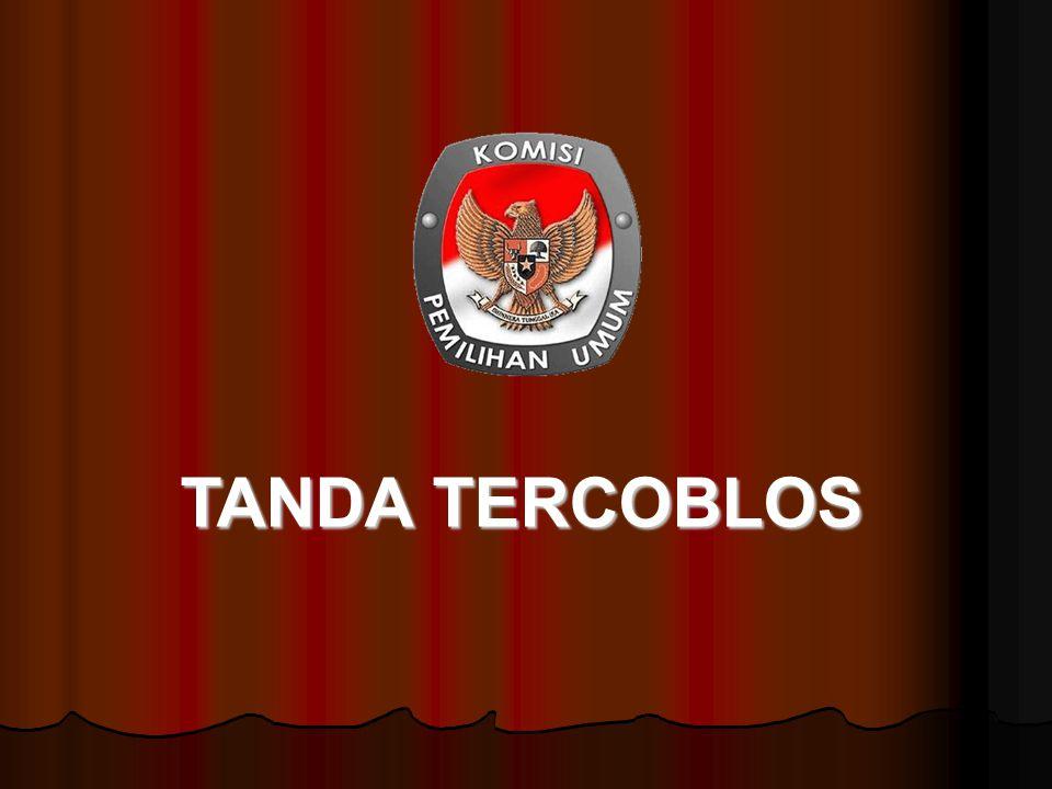 TANDA TERCOBLOS
