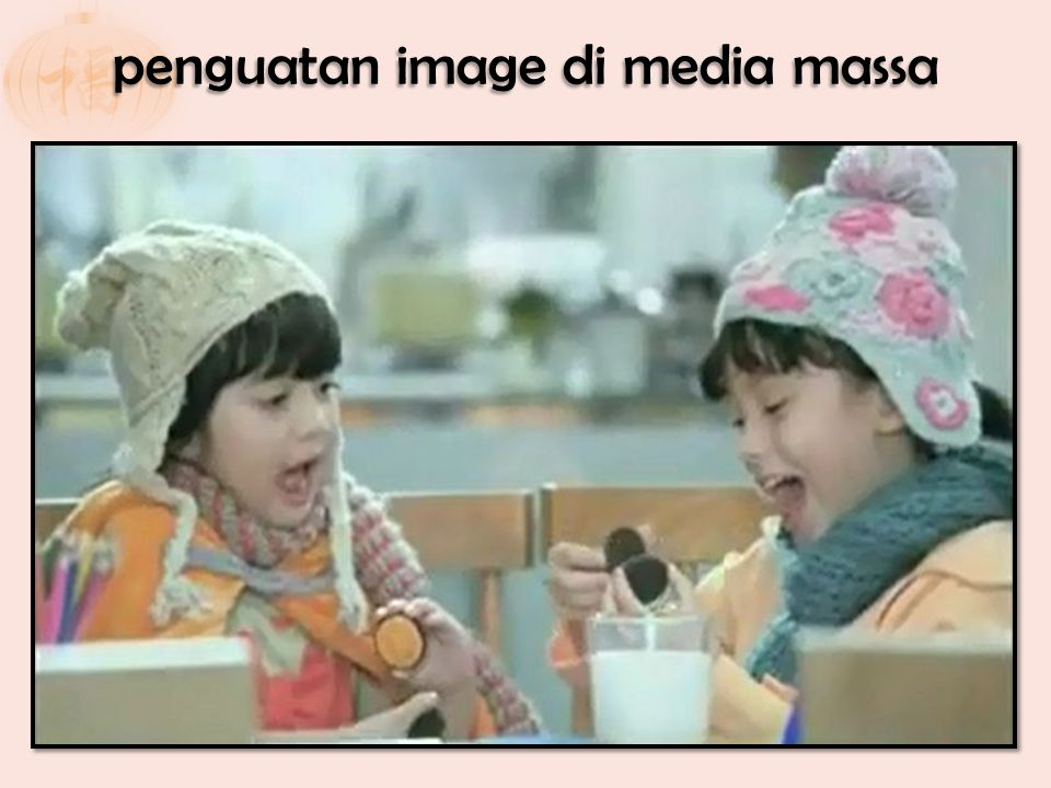 penguatan image di media massa