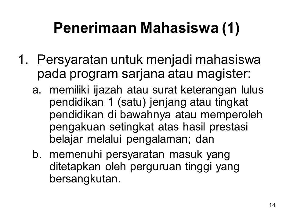 Penerimaan Mahasiswa (1)