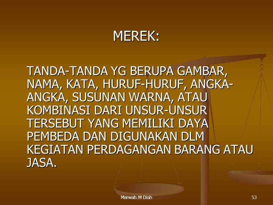 MEREK: